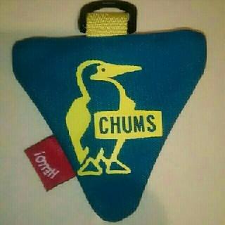 チャムス(CHUMS)のCHUMSコインケース(コインケース)