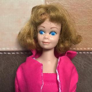 バービー(Barbie)のビンテージバービーミッジ(人形)