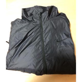 FEAR OF GOD - nikelab fear of got half zip jacket
