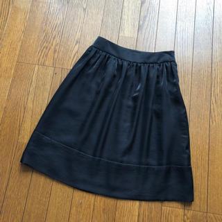 イネド(INED)の未使用☆イネド スカート(ひざ丈スカート)