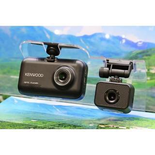 フルハイビジョン 駐車監視録画対応 前後撮影対応2カメラドライブレコーダー