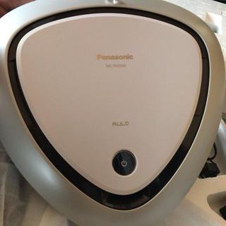 Panasonic - ロボット掃除機
