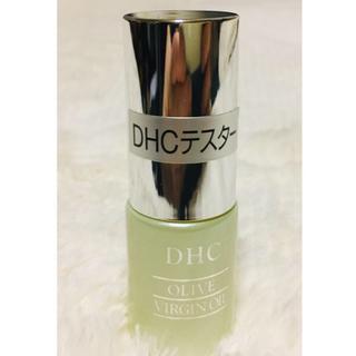 ディーエイチシー(DHC)のDHCオリーブバージンオイル 7ml(美容液)