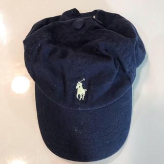 ポロラルフローレン(POLO RALPH LAUREN)のpolo Ralph Lauren ベビーキャップ(帽子)