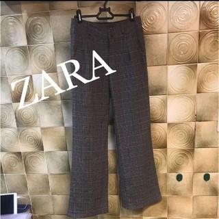 c4a6daa002a ザラ カジュアルパンツ(レディース)(タイト)の通販 43点   ZARAの ...