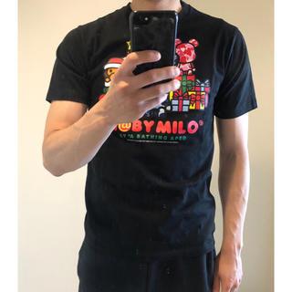 アベイシングエイプ(A BATHING APE)のA BATHING APE(エイプ)(Tシャツ/カットソー(半袖/袖なし))