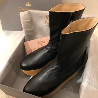 ヴィヴィアンウエストウッド(Vivienne Westwood)のEMILIA様 専用(ブーツ)