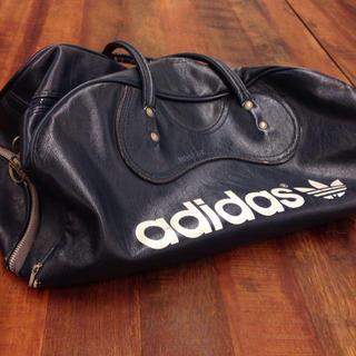 アディダス(adidas)の80's adidas ボストンバッグ(ボストンバッグ)
