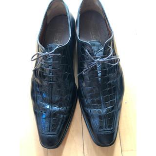 アテストーニ(a.testoni)のテストーニの革靴(ローファー/革靴)