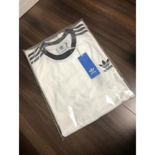 Original - 【新品、未使用】アディダスオリジナルス Tシャツ XL