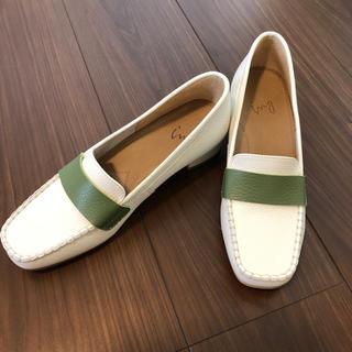 イング(ing)の新品未使用☆ing(ローファー/革靴)