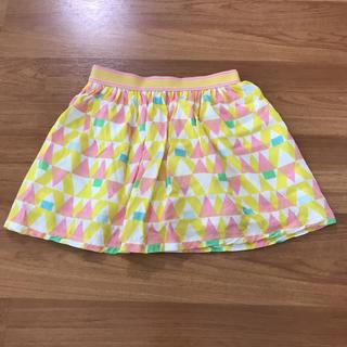オイリリー(OILILY)のROOM SEVEN スカート 116cm(スカート)