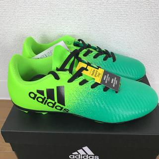 adidas - アディダス adidas キッズ スパイク