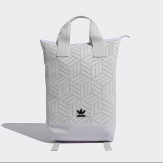 アディダス(adidas)の《値下げ!》夏におススメ!おしゃれ上級者! アディダスオリジナルス リュック(バッグパック/リュック)