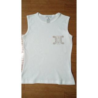 セリーヌ(celine)のCELINE(Tシャツ(半袖/袖なし))
