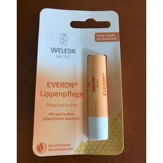 ヴェレダ(WELEDA)の専用  WELEDA ヴェレダ リップクリーム 新品(リップケア/リップクリーム)