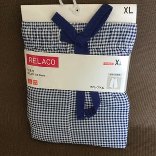 UNIQLO - リラコ  XL