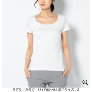 アイシービー(ICB)の【新品】♡ICB♡UネックTシャツ♡(Tシャツ(半袖/袖なし))