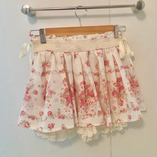 LIZ LISA - リズリサ♡スカパン スカート ショートパンツ