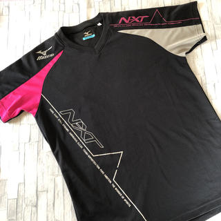 MIZUNO - 【お値下げ中】 ミズノ Tシャツ  M