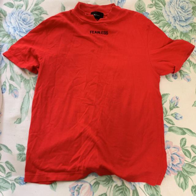 G.V.G.V.(ジーヴィジーヴィ)のG.V.G.V Tシャツ レディースのトップス(Tシャツ(半袖/袖なし))の商品写真