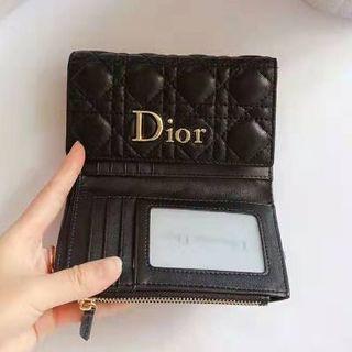 ディオール(Dior)のdior  財布(クラッチバッグ)