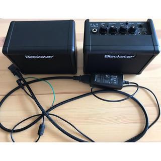 Blackstar fly 3 stereo pack(ギターアンプ)