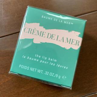 DE LA MER - ドゥ ラメール crème de la mer リップバーム 希少品 新品未開封