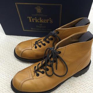 トリッカーズ(Trickers)の★期間限定値下げ!トリッカーズ  ブーツ(ブーツ)