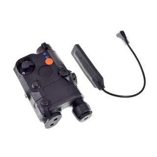 FMA PEQ LA5アップグレードVer. LEDライトモジュール BK(カスタムパーツ)