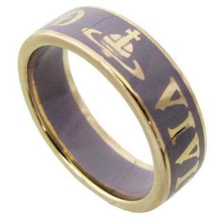 Vivienne Westwood - 値下げ終了間近!新品未使用ヴィヴィアンウエストウッドリングS指輪グレー