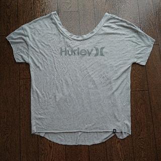 Hurley - ハーレー リバーシブルTシャツ