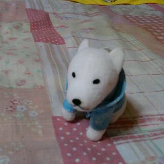 ソフトバンク(Softbank)のソフトバンクお父さん犬マスコット(その他)