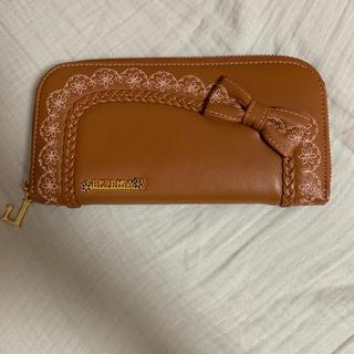 リズリサ(LIZ LISA)の財布(財布)