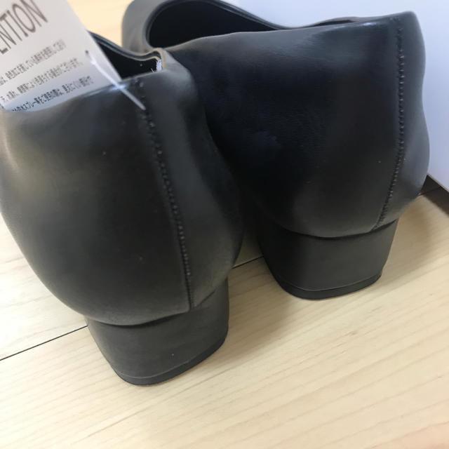 しまむら(シマムラ)のしまむら パンプス レディースの靴/シューズ(ハイヒール/パンプス)の商品写真