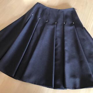 ルネ(René)のRene ルネ 2017 スカート ☆美品タグ付き(ひざ丈スカート)