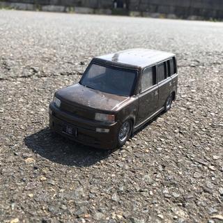 トヨタ(トヨタ)のTOYOTA bB 模型(模型/プラモデル)
