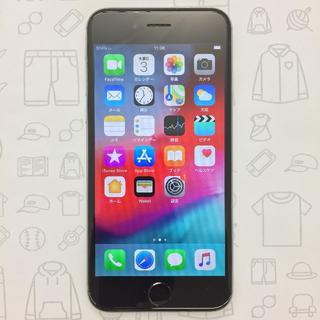 アイフォーン(iPhone)の【ラクマ公式】iPhone 6 64GB 355395073509189(スマートフォン本体)