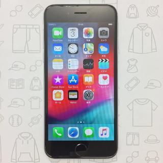 アイフォーン(iPhone)の【ラクマ公式】iPhone 6 64GB 359278063588478(スマートフォン本体)