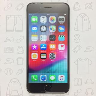 アイフォーン(iPhone)の【ラクマ公式】iPhone 6 64GB 352026077632064(スマートフォン本体)
