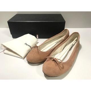 repetto - レペット repetto 未使用 シューズ 38 24cm 靴