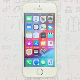 アイフォーン(iPhone)の【ラクマ公式】iPhone 5s 16GB 352004065509727(スマートフォン本体)