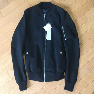 Rick Owens - 定価70%off Rick owens flight bomber jacket
