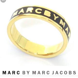 マークバイマークジェイコブス(MARC BY MARC JACOBS)のMARCBY MARCJACOBS(色違い)(リング(指輪))
