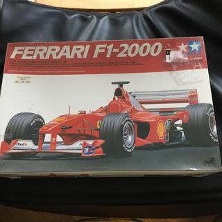 Ferrari - 未開封 TAMIYA タミヤ 田宮模型 1/20 フェラーリ F1 2000