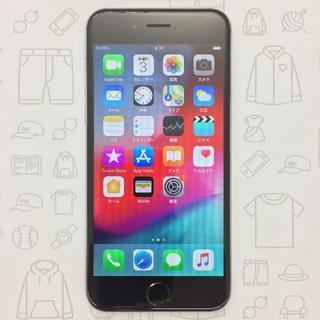 アイフォーン(iPhone)の【ラクマ公式】iPhone 6 64GB 352027078255962(スマートフォン本体)