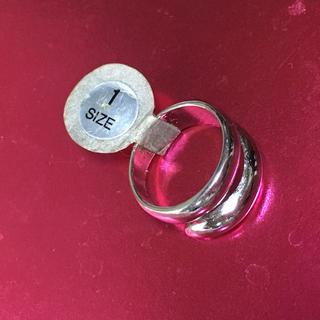 新品 ピンキー リング 指輪 1号(リング(指輪))