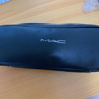 マック(MAC)の【美品】MACメイクポーチ(ポーチ)