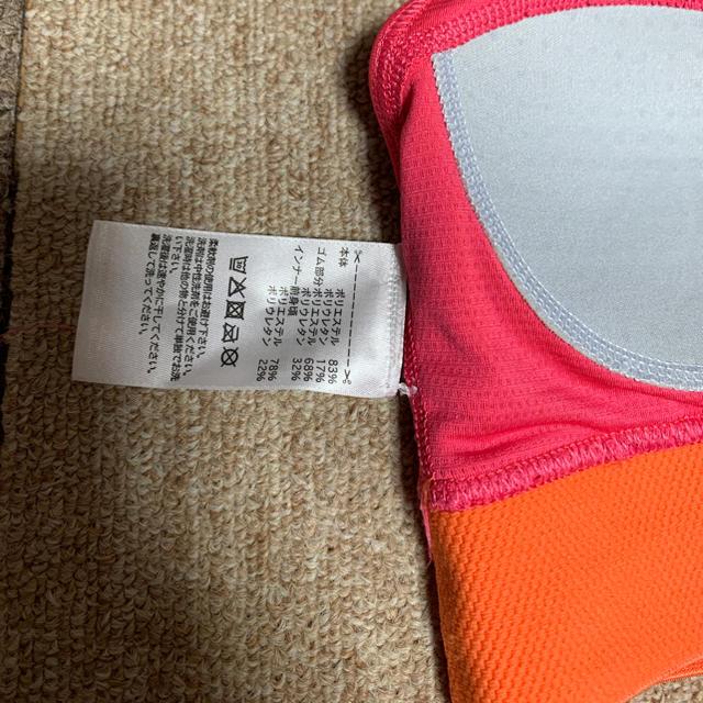 adidas(アディダス)のアディダス スポーツブラ スポーツ/アウトドアのトレーニング/エクササイズ(トレーニング用品)の商品写真