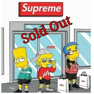 シュプリーム(Supreme)のSupreme Sold Out (確認用)(ウエストポーチ)